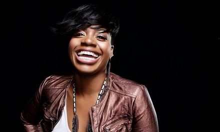 Fantasia and Keith Sweat at State Theatre at Playhouse Square on December 27 at 8 p.m. (Up to 38% Off)