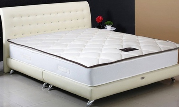 surmatelas m moire de forme groupon shopping. Black Bedroom Furniture Sets. Home Design Ideas