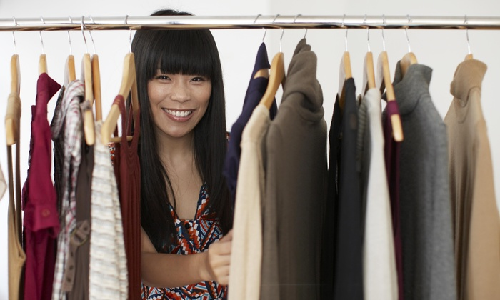 Stylist 4 Love - Los Angeles: One-Hour Wardrobe Consultation from Stylist for Love (45% Off)