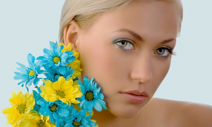 D'Marie Skin Care - Thousand Oaks: DermaSweep Microdermabrasion Facials at D'Marie Skin Care in Westlake Village (52% Off)