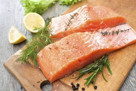 Catch of the Day!: CC$17 for CC$30 Worth of Fish and Seafood at Catch of the Day!