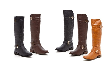 Bucco Riding Boots. Multiple Styles Available. Free Returns.