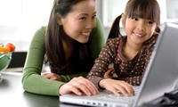 Up to Nine-Month Maths Home Learning System Subscription (Up to 86% Off)