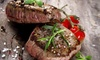 Spacco Italian Grill - Sarasota: $12 for $20 Worth of Italian Cuisine at Spacco Italian Grill