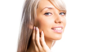 Turn Back Time Day Spa: One, Two, or Three LED and IPL Photofacials at Turn Back Time Day Spa (Up to 78% Off)
