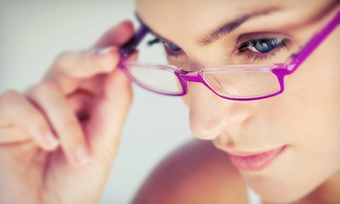 Focuspoint Optical - Milliken: $29 for $200 Toward Prescription Eyeglasses or Sunglasses at Focuspoint Optical in Scarborough