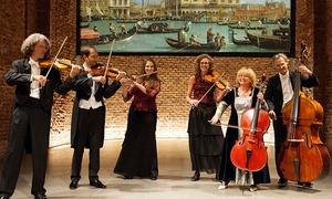 Bavaria Klassik: 2 Karten für ein Residenz Gala-Konzert am 19.02. oder 27.03. in der Allerheiligen-Hofkirche der Residenz (40% sparen)