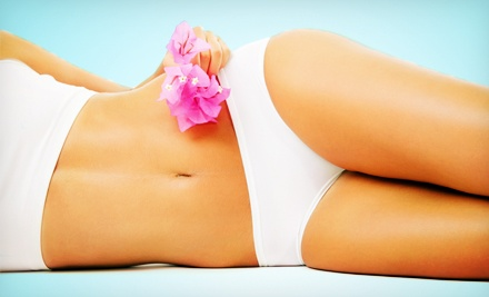 One, Two, or Four i-Lipo Body-Contouring Treatments at Vitality Med Spa (Up to 74% Off)