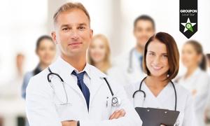 Diagnostiche Giordano: Esame MOC più ecografia alla tiroide