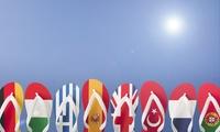 Six ou douze mois de cours de langue en ligne, notamment français, anglais, espagnol et hindi
