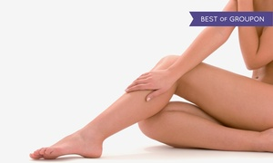 Spada's Village Salon & Spa: Six Laser Hair-Removal Treatments on Small, Medium, or Large Area at Spada's Village Salon & Spa (Up to 93% Off)