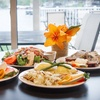 40% Off at LakeSide Café or Wine Galley at Ozark Yacht Club