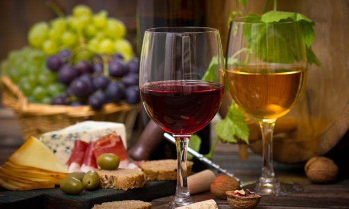 i locandieri - Terricciola: Toscana, I Locandieri - Aperitivo con vino a 9,90 € o una notte in bed & breakfast a 39 €