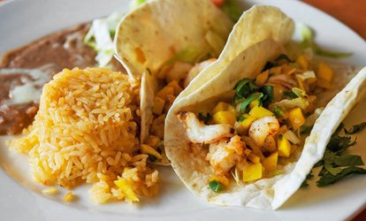 image for $12 for $20 Worth of Mexican Food at Ixtapa Mexican Grill and Cantina. Two Options Available.
