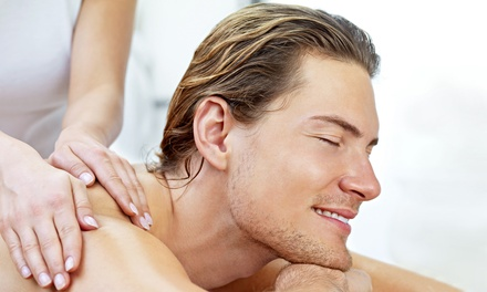 One or Three 60-Minute Deep-Tissue Massages at Dammel Chiropractic (Up to 52% Off)