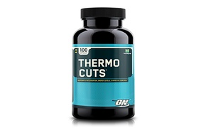 Optimum Nutrition Thermo Cuts Dietary Supplement