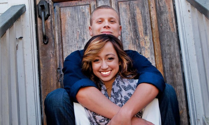 FTM Photography - Jackson: $69 for an On-Location Family, Engagement, or Senior Photo Shoot from FTM Photography ($150 Value)