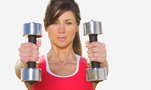 ZO Personal Training: 5, 10, or 15 Group Circuit-Training Sessions at ZO Personal Training (Up to 77% Off)