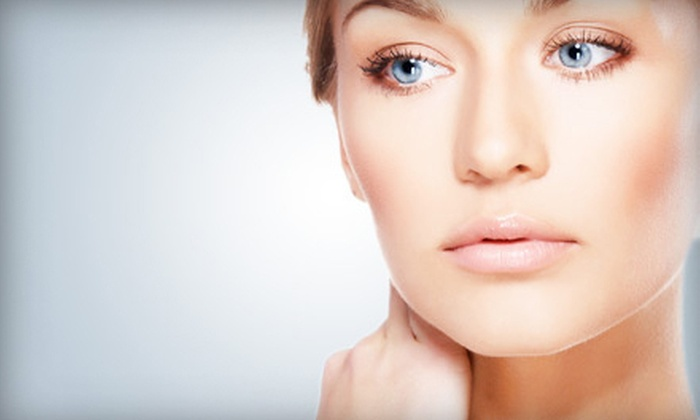 M. Lekkakos - Wenham: One or Three Signature Facials or Osmosis Peels at M. Lekkakos (Up to 59% Off)
