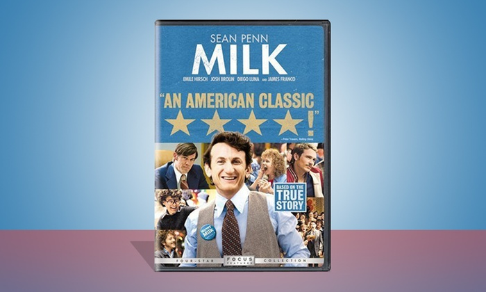 Milk Collector's Edition DVD: $2.99 for Milk Collector's Edition DVD ($14.98 List Price). Free Returns.