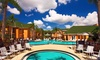 The Palms Hotel & Villas - Kissimmee, FL: Stay at Palms Hotel and Villas in Kissimmee, FL