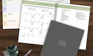 July 2018-June 2019 Academic Year Teacher Planner