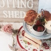 Cream Tea and Cake for Two