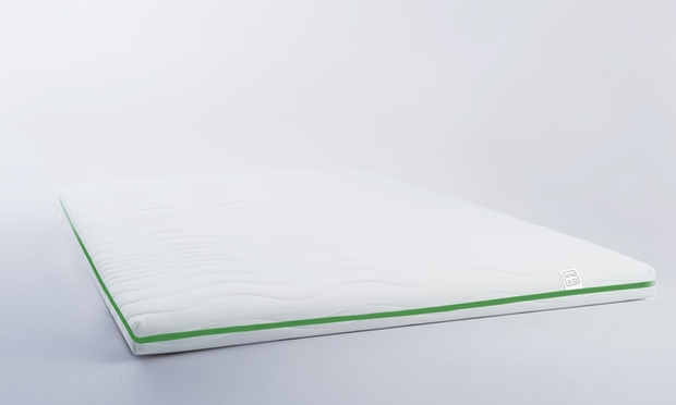 Missing discount value surmatelas en mousse luxury jusqu 39 80 de - Surmatelas en mousse ...