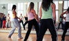 The Z Spot - Spring Valley: 10 or 20 Zumba Classes at The Z Spot (Up to 57% Off)
