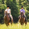 51% Off Horseback Riding in Little Valley