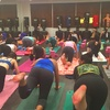 One Month of Unlimited Fitness Classes (Up to 35% Off))