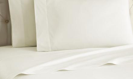 Milano Dreams Bamboo-Microfiber Sheet Sets (3- or 4-Piece)