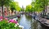 Amsterdam: twee- of vierpersoonskamer in de 'Pijp'