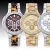 Geneva Platinum Iris Ladies Watch
