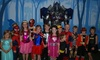 Dreamland Parties - Lisburn: Kids Experience Day For Up to Four at Dreamland Parties (38% Off)