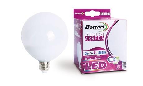 Lampada a LED Globo Bottari