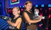 Lazer X FW - Fort Wayne: $16 for Four Games of Laser Tag at Lazer X FW ($32 Value)