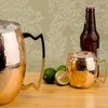 Old Dutch Giant Moscow-Mule Mugs