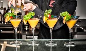 The Park Bar & Grill at Park Hyatt: Up to 12 Signature Drinks at The Park Bar & Grill at Park Hyatt (Up to 58% Off)