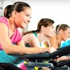 Up to 71% Off Indoor Cycling Classes