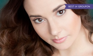 Couture Luxury Med Spa, LLC : Two 60-Minute Microdermabrasion Facials at Couture Luxury Med Spa, LLC (Up to 72% Off)
