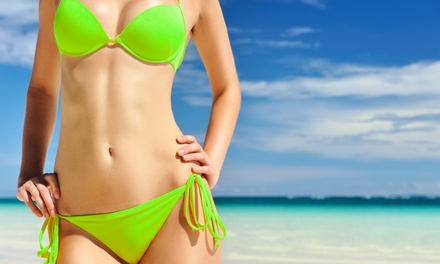 Three or Five Laser-Lipo Treatments on One or Two Areas at MedSlim Laser (Up to 70% Off)