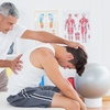 Osteopathic Consultation and Treatment