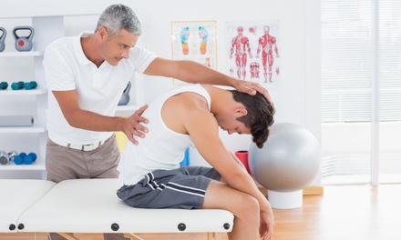 Chiropratica Mudoni fino a 2 trattamenti