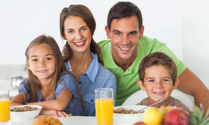 Wyndham Garden Manassas - Manassas, VA: Mothers Day Brunch for Two or Four at Wyndham Garden Manassas (50% Off)