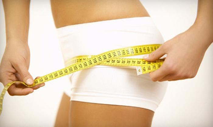Zerona Santa Rosa - Santa Rosa: One, Three, or Six Nouveau-Lipo Body Contouring Treatments at Zerona Santa Rosa (Up to 63% Off)