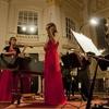 Vivaldi'sFour Seasons or Viennese Christmas