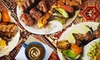 Basil Reyhan Mediterranean Grill - Culver City : $15 for $30 Worth of Persian Fare and Drinks at Reyhan Persian Grill in Culver City