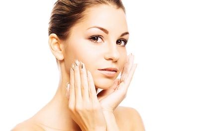 Peeling, biorivitalizzazioni viso