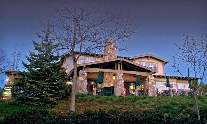 Orchard Hill Country Inn - Julian: Two-Night Stay at Orchard Hill Country Inn in Julian, CA